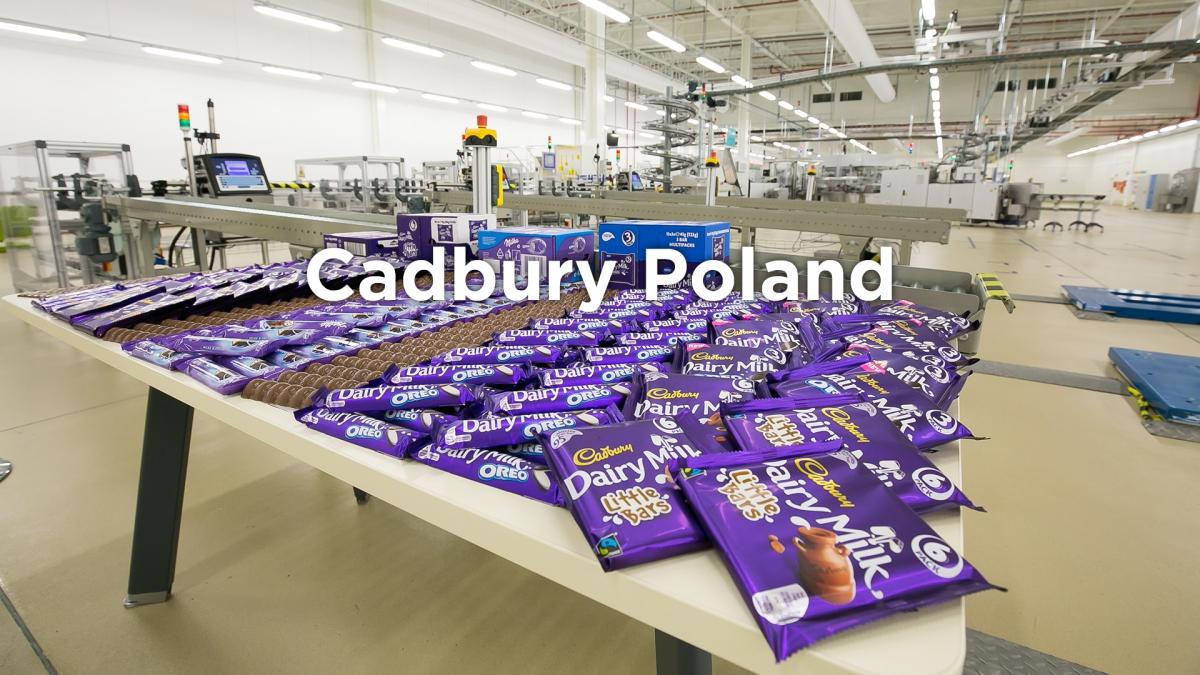 Cadbury Poland