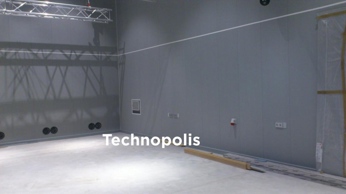 Centrum Dydaktyczno-Technologiczne Politechniki Wrocławskiej Technopolis: