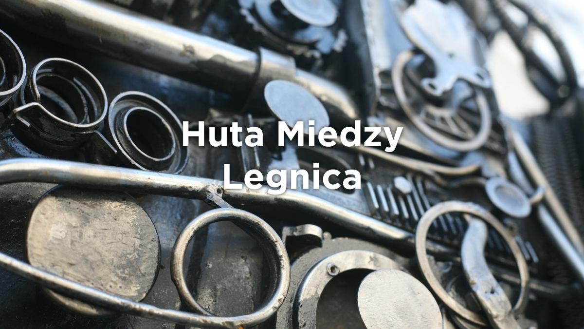 Huta Miedzi Legnica