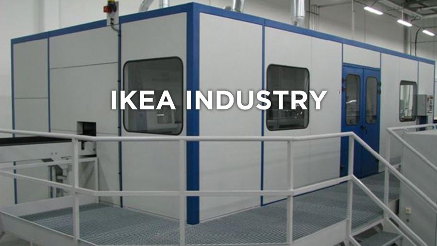 Ikea Industry Poland Sp. z o.o.: