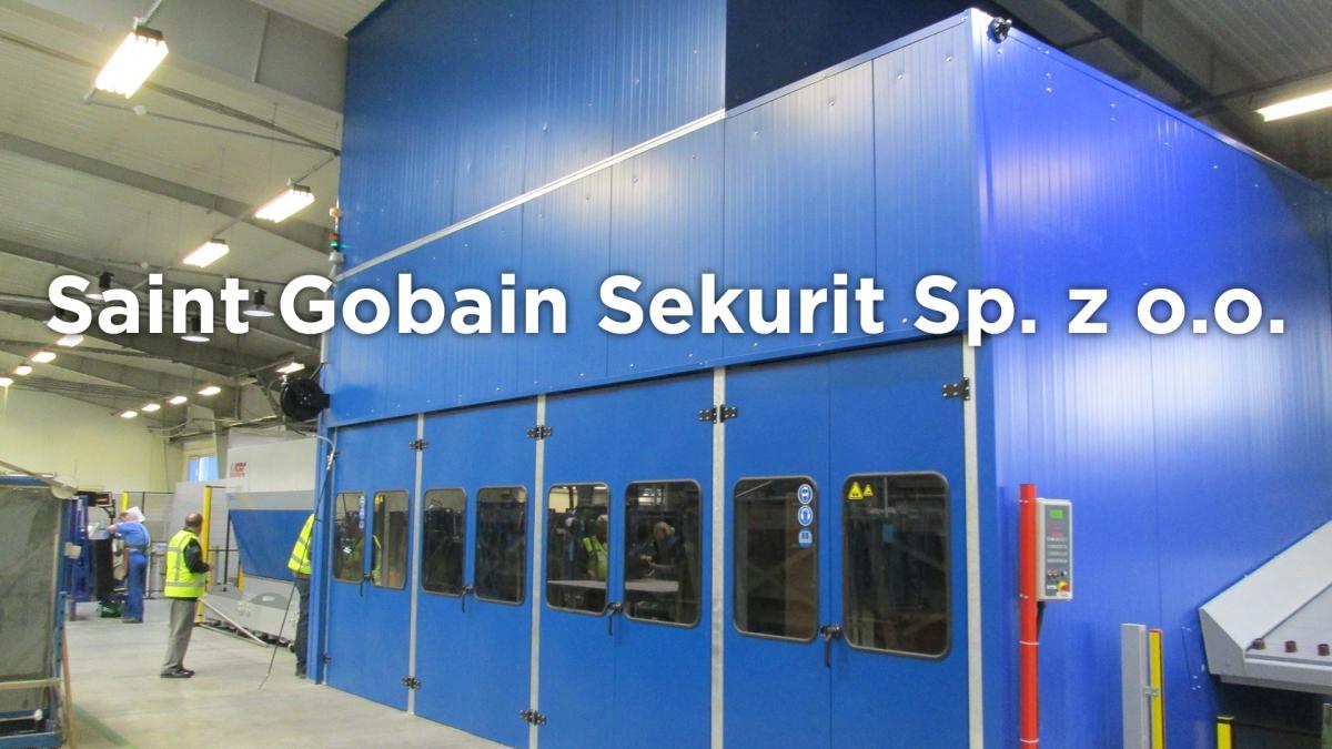 Saint Gobain Sekurit Sp. z o.o.