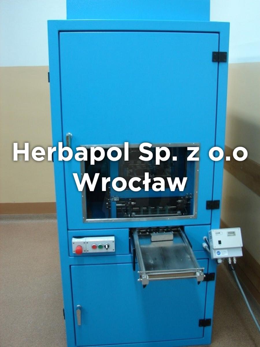 Herbapol Sp. z o.o. we Wrocławiu